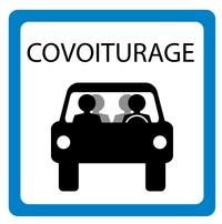 image covoiturage